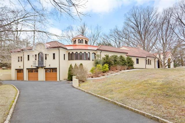 34 Greenleaf Drive, Stamford, CT 06902 (MLS #4916830) :: William Raveis Legends Realty Group