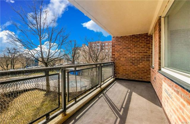 3777 Independence Avenue 4K, Bronx, NY 10463 (MLS #4916978) :: Mark Boyland Real Estate Team