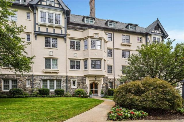 1 Eastbourne 3B, Bronxville, NY 10708 (MLS #4917031) :: William Raveis Legends Realty Group