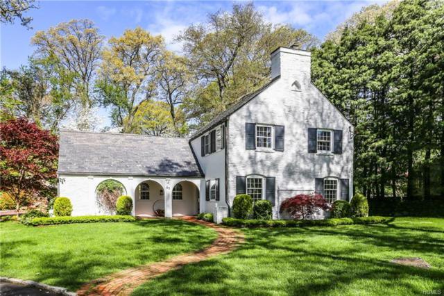 65 Highridge Road, Hartsdale, NY 10530 (MLS #4917040) :: Mark Boyland Real Estate Team