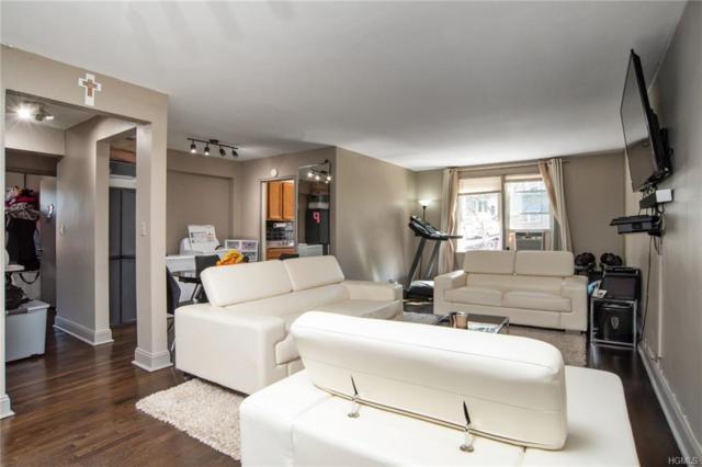 160 Ravine Avenue 3B, Yonkers, NY 10701 (MLS #4917050) :: William Raveis Baer & McIntosh