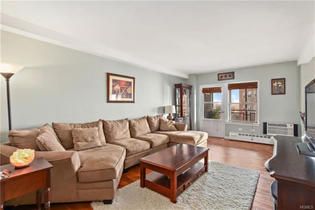 5550 Fieldston Road 8E, Bronx, NY 10471 (MLS #4917158) :: William Raveis Legends Realty Group