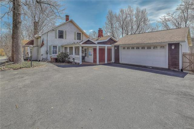 830 Route 284, Westtown, NY 10998 (MLS #4917169) :: The McGovern Caplicki Team