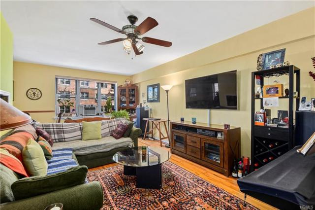 640 W 231st Street 4J, Bronx, NY 10463 (MLS #4917171) :: William Raveis Legends Realty Group