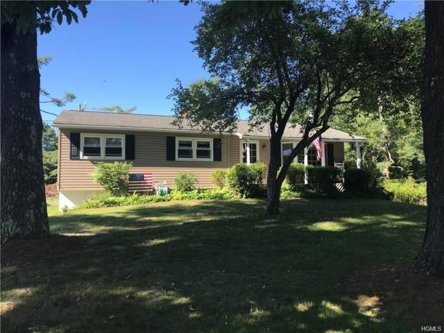 7 Black Brook Drive, Forestburgh, NY 12777 (MLS #4917327) :: Mark Seiden Real Estate Team