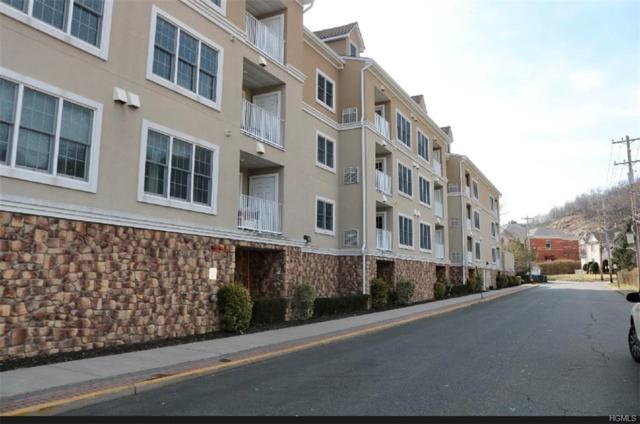 3 Cross Street #211, Suffern, NY 10901 (MLS #4917351) :: William Raveis Baer & McIntosh