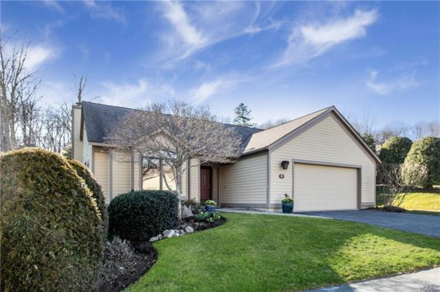 707C Heritage Hills, Somers, NY 10589 (MLS #4917394) :: William Raveis Legends Realty Group
