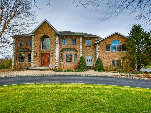 17 Constitution Court, Tuxedo Park, NY 10987 (MLS #4917513) :: William Raveis Legends Realty Group