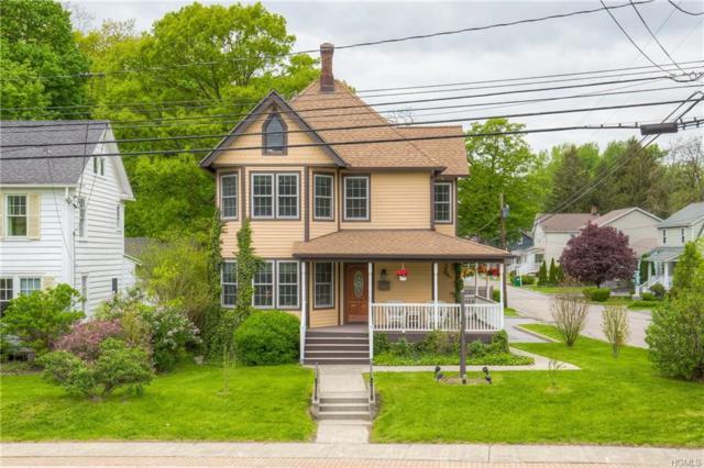 1203 North Avenue, Beacon, NY 12508 (MLS #4917543) :: Mark Boyland Real Estate Team