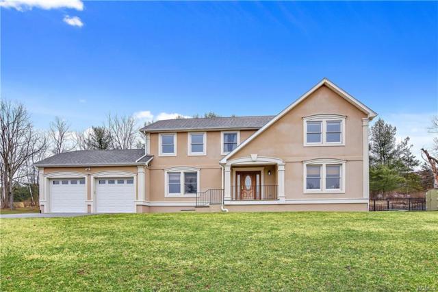 40 Rymph Road, Lagrangeville, NY 12540 (MLS #4917558) :: Mark Boyland Real Estate Team