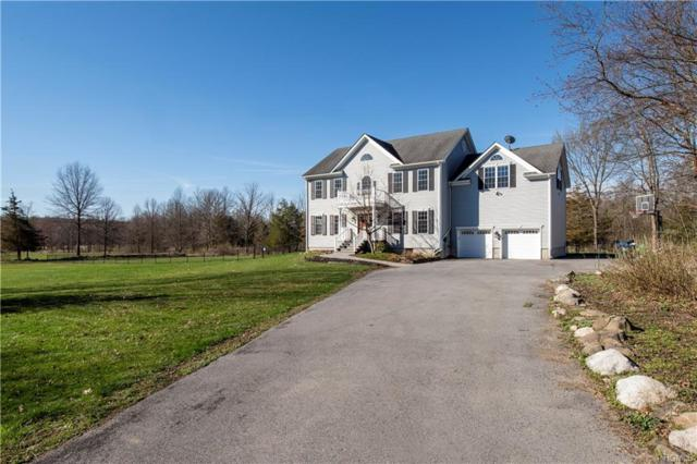 283 Crans Mill Road, Pine Bush, NY 12566 (MLS #4917560) :: William Raveis Legends Realty Group