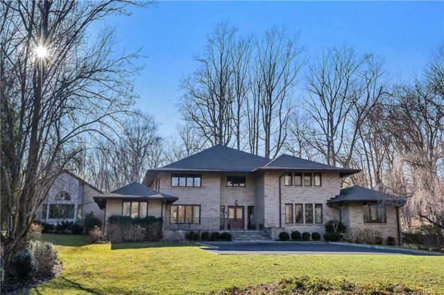 180 Hunting Ridge Road, Stamford, CT 06903 (MLS #4917673) :: William Raveis Legends Realty Group