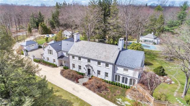 88 Eastwoods Road, Pound Ridge, NY 10576 (MLS #4917710) :: Mark Boyland Real Estate Team