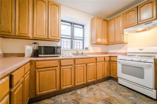 2323 Loring Place N #3, Bronx, NY 10468 (MLS #4917736) :: William Raveis Legends Realty Group