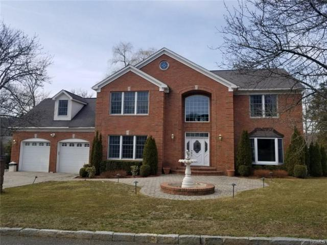 1 Amanda Court, White Plains, NY 10607 (MLS #4917806) :: Mark Boyland Real Estate Team