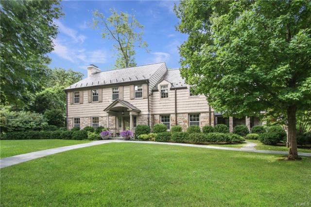 19 Overlook Road, Scarsdale, NY 10583 (MLS #4917808) :: William Raveis Legends Realty Group