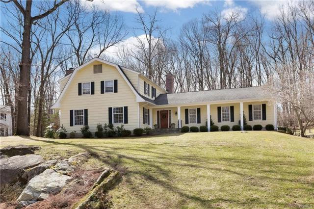 32 Purdy Court, Briarcliff Manor, NY 10510 (MLS #4917830) :: Mark Seiden Real Estate Team
