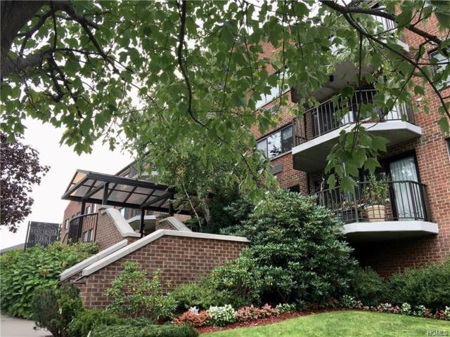 66 Crisfield Street 3Q, Yonkers, NY 10710 (MLS #4917868) :: William Raveis Legends Realty Group