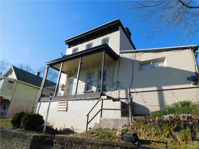 252 Renwick Street, Newburgh, NY 12550 (MLS #4917907) :: William Raveis Baer & McIntosh