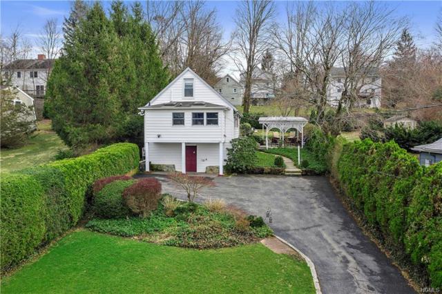 155 Babbitt Road, Bedford Hills, NY 10507 (MLS #4917948) :: Mark Boyland Real Estate Team