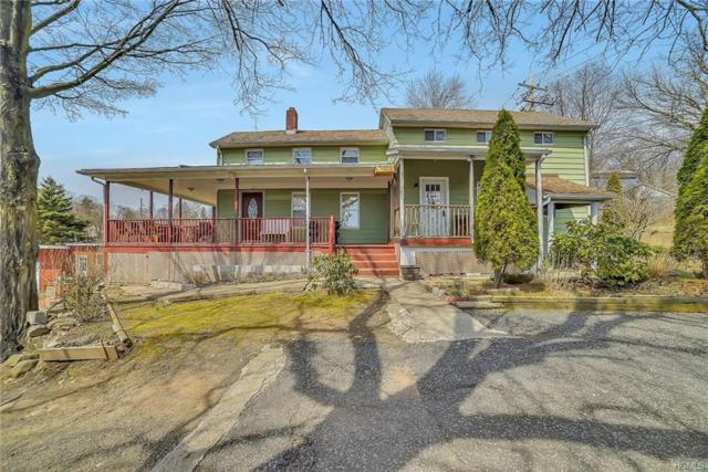 360 Route 340, Sparkill, NY 10976 (MLS #4917984) :: William Raveis Baer & McIntosh
