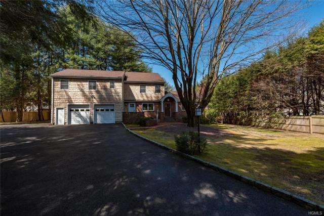 14 Homestead Lane, Bedford, NY 10506 (MLS #4918002) :: Mark Boyland Real Estate Team