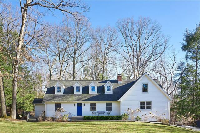148 Knollwood Road, Rhinebeck, NY 12572 (MLS #4918079) :: William Raveis Legends Realty Group