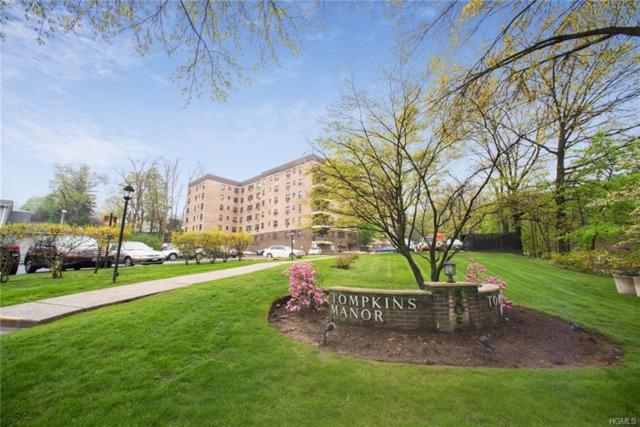 505 Central Avenue #410, White Plains, NY 10606 (MLS #4918152) :: William Raveis Legends Realty Group