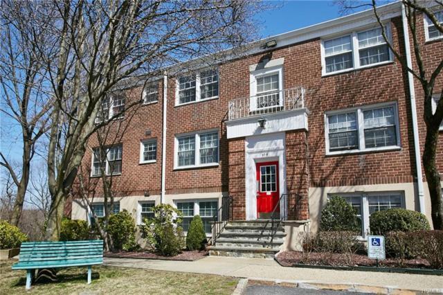 67 S Rockledge Road Td, Bronxville, NY 10708 (MLS #4918174) :: Mark Boyland Real Estate Team