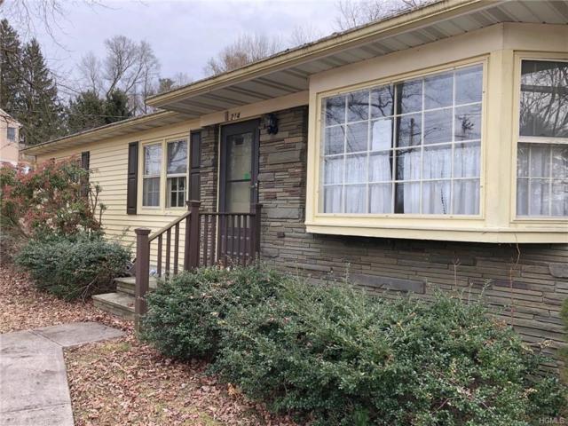 214 Spackenkill Road, Poughkeepsie, NY 12603 (MLS #4918213) :: Mark Boyland Real Estate Team