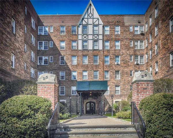 25 Parkview Avenue 5H, Bronxville, NY 10708 (MLS #4918232) :: William Raveis Legends Realty Group