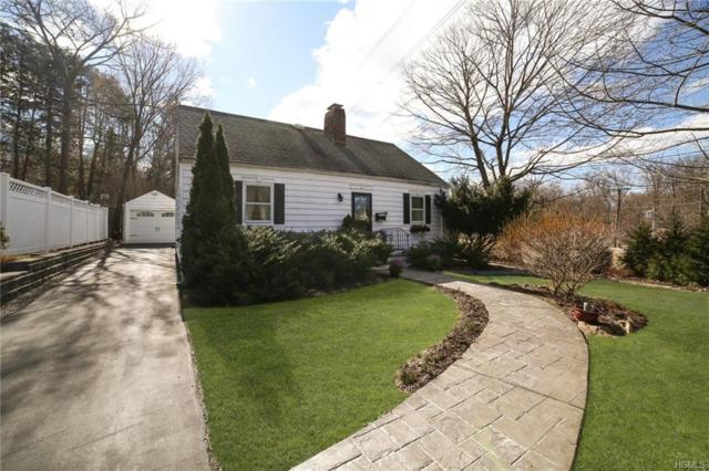25 Leland Avenue, Pleasantville, NY 10570 (MLS #4918258) :: Mark Seiden Real Estate Team