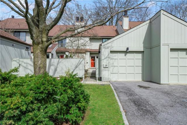 29 Pine Ridge Road, Larchmont, NY 10538 (MLS #4918275) :: William Raveis Legends Realty Group