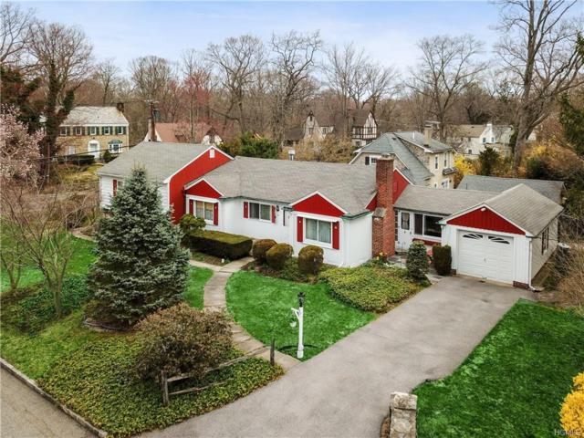 67 Rockland Avenue, Larchmont, NY 10538 (MLS #4918297) :: Shares of New York