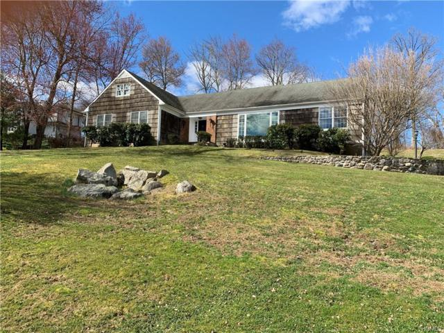 21 Meadow Hill Place, Armonk, NY 10504 (MLS #4918405) :: Mark Seiden Real Estate Team