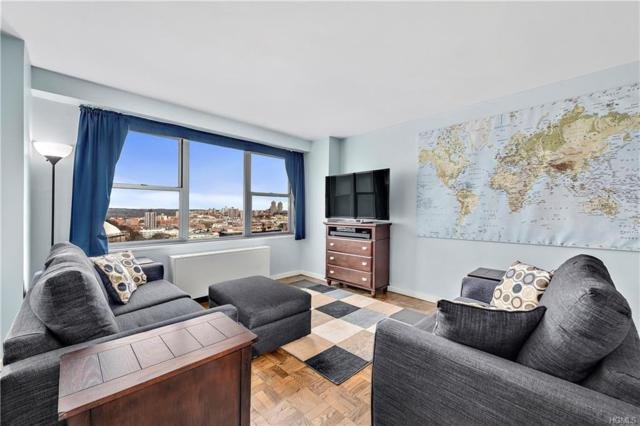 2500 Johnson Avenue 14A, Bronx, NY 10463 (MLS #4918523) :: William Raveis Legends Realty Group