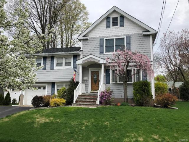 4 Crestwood Drive, Suffern, NY 10901 (MLS #4918646) :: Mark Boyland Real Estate Team