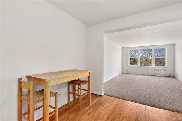 4320 Van Cortlandt Park East 6F, Bronx, NY 10470 (MLS #4918778) :: William Raveis Legends Realty Group