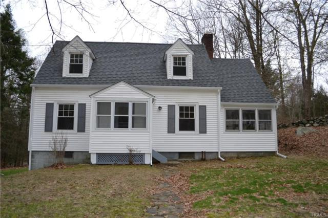 937 Route 292, Holmes, NY 12531 (MLS #4918989) :: William Raveis Legends Realty Group