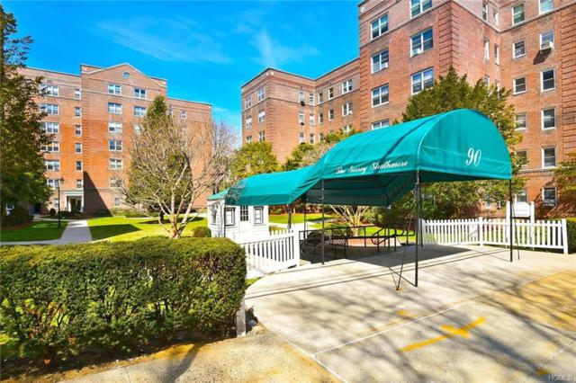 90 Bryant Avenue Embassy-Te, White Plains, NY 10605 (MLS #4919000) :: Mark Boyland Real Estate Team