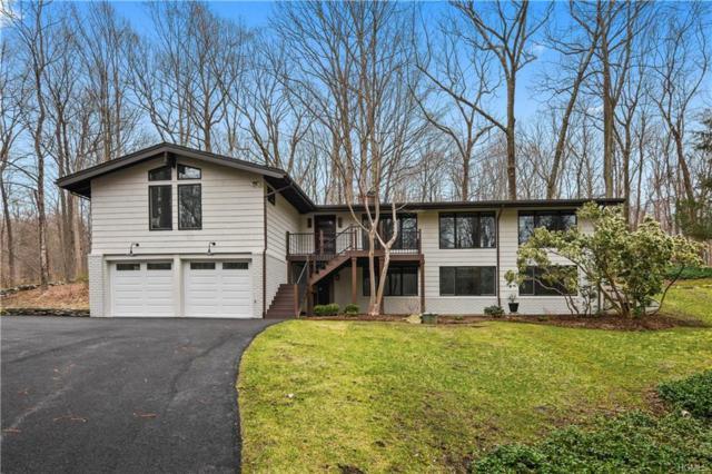 9 Tatomuck Circle, Pound Ridge, NY 10576 (MLS #4919035) :: Mark Boyland Real Estate Team