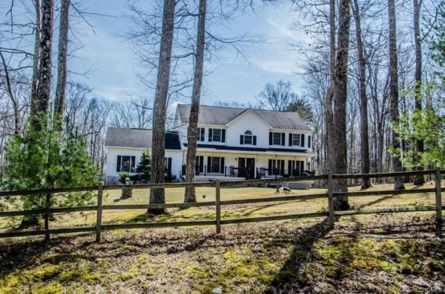 52 Mud Pond Road, Highland Lake, NY 12743 (MLS #4919072) :: William Raveis Legends Realty Group