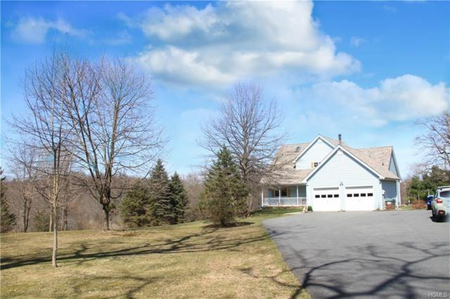 1 Shea Knolls Court, Campbell Hall, NY 10916 (MLS #4919166) :: William Raveis Legends Realty Group