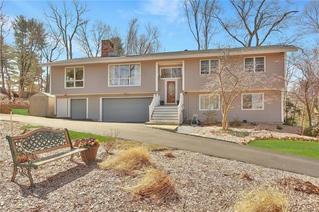 9 Sunset Drive, Bedford Hills, NY 10507 (MLS #4919167) :: Mark Boyland Real Estate Team