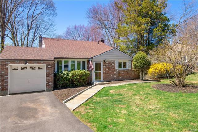 3407 Lorelei Drive, Yorktown Heights, NY 10598 (MLS #4919316) :: Mark Boyland Real Estate Team