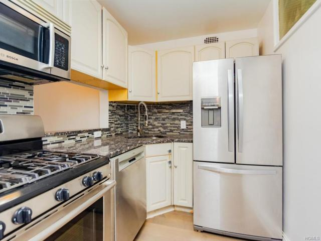 579 W 215 Street 2E, New York, NY 10034 (MLS #4919424) :: William Raveis Legends Realty Group