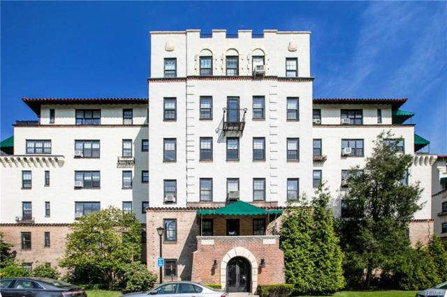 1273 North Avenue 4F, New Rochelle, NY 10804 (MLS #4919436) :: Marciano Team at Keller Williams NY Realty
