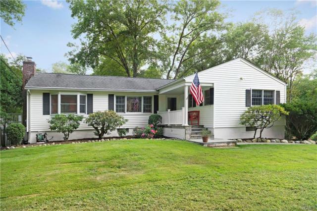 34 Hickory Road, Katonah, NY 10536 (MLS #4919456) :: Mark Boyland Real Estate Team