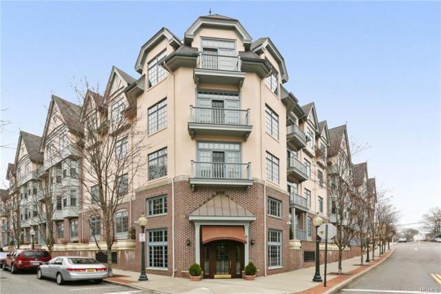 55 1st Street #204, Pelham, NY 10803 (MLS #4919502) :: William Raveis Baer & McIntosh