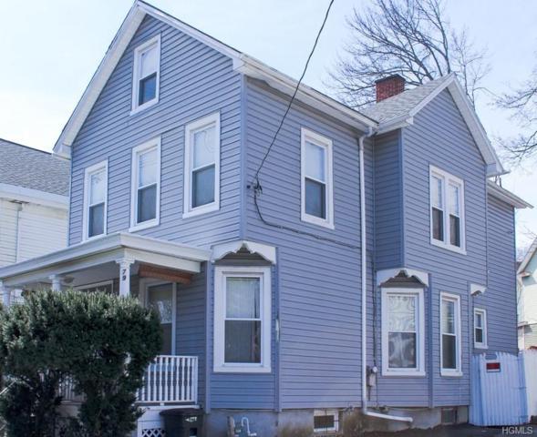 79 S Cherry Street, Poughkeepsie, NY 12601 (MLS #4919531) :: Mark Boyland Real Estate Team